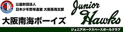 大阪南海ボーイズ
